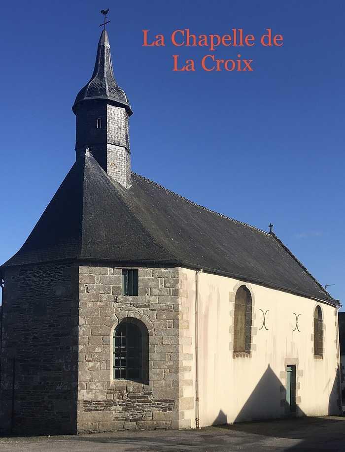 La chapelle de la Croix 0